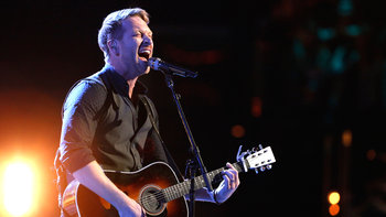 "Barrett Baber: ""Die a Happy Man"""