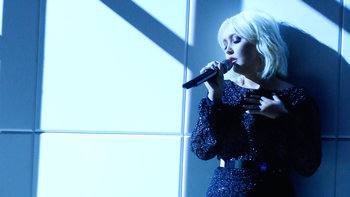 """Meghan Linsey Coach Pick: """"I'm Not the Only One"""""""
