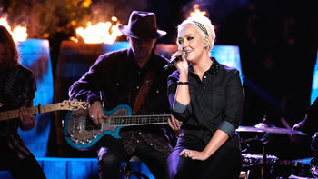 """Meghan Linsey Dedication Song: """"Tennessee Whiskey"""""""