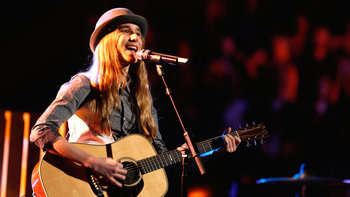 """Sawyer Fredericks Dedication Song: """"For What It's Worth"""""""