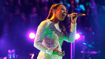 "Koryn Hawthorne: ""It's a Man's Man's Man's World"""