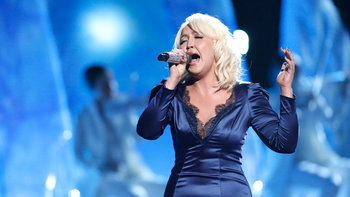 "Meghan Linsey: ""Change My Mind"""