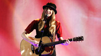 "Sawyer Fredericks: ""Please"""