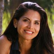 Joyce Giraud (aka Carolina)