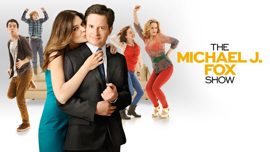 Laugh along with the Michael J. Fox Show Thursdays 9:30/8:30c on NBC with the man himself and Breaking Bad's Betsy Brandt. He's still got it.