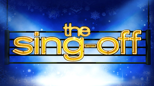 The Sing-Off