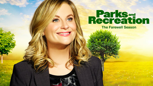Parks and Recreation - Season 7: The Farewell Season