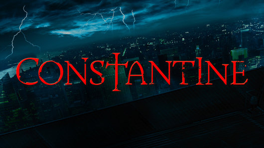 Official Logo & Two New CONSTANTINE Pics Of The Upcoming NBC Television Series 2014_0508_NBCUXD_Upfront2014_Constantine_AlternateImage_1920x1080_FL