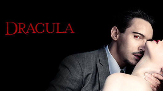 Dracula - Roku