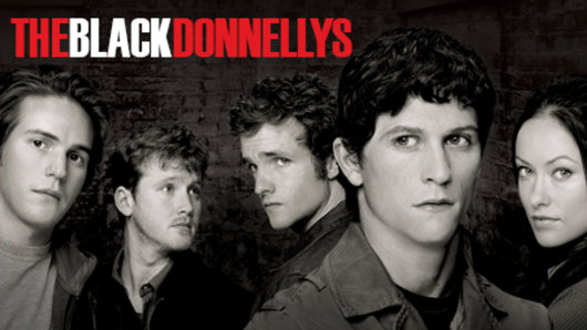 The Black Donnellys - Roku
