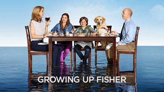 Growing Up Fisher - Roku