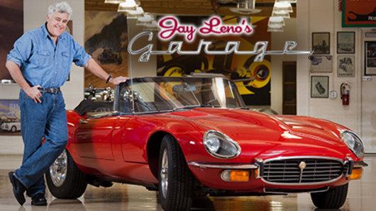 Jay Leno's Garage - Roku