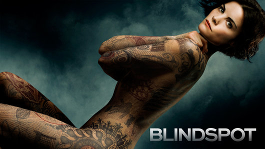 Review: In Blindspot, an Amnesiacs Tattoos Are the