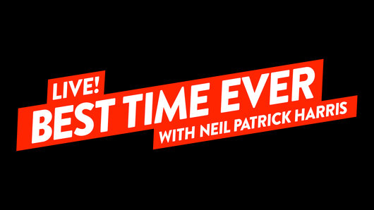 Nbc best time ever with neil patrick harris