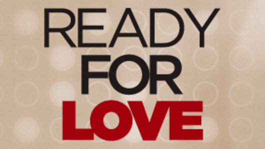 Ready for Love