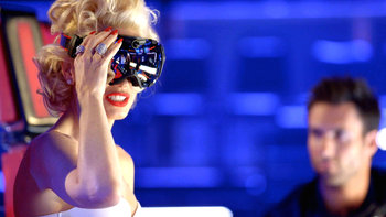 The Making Of: The Voice Coaches' Virtual Reality Promo