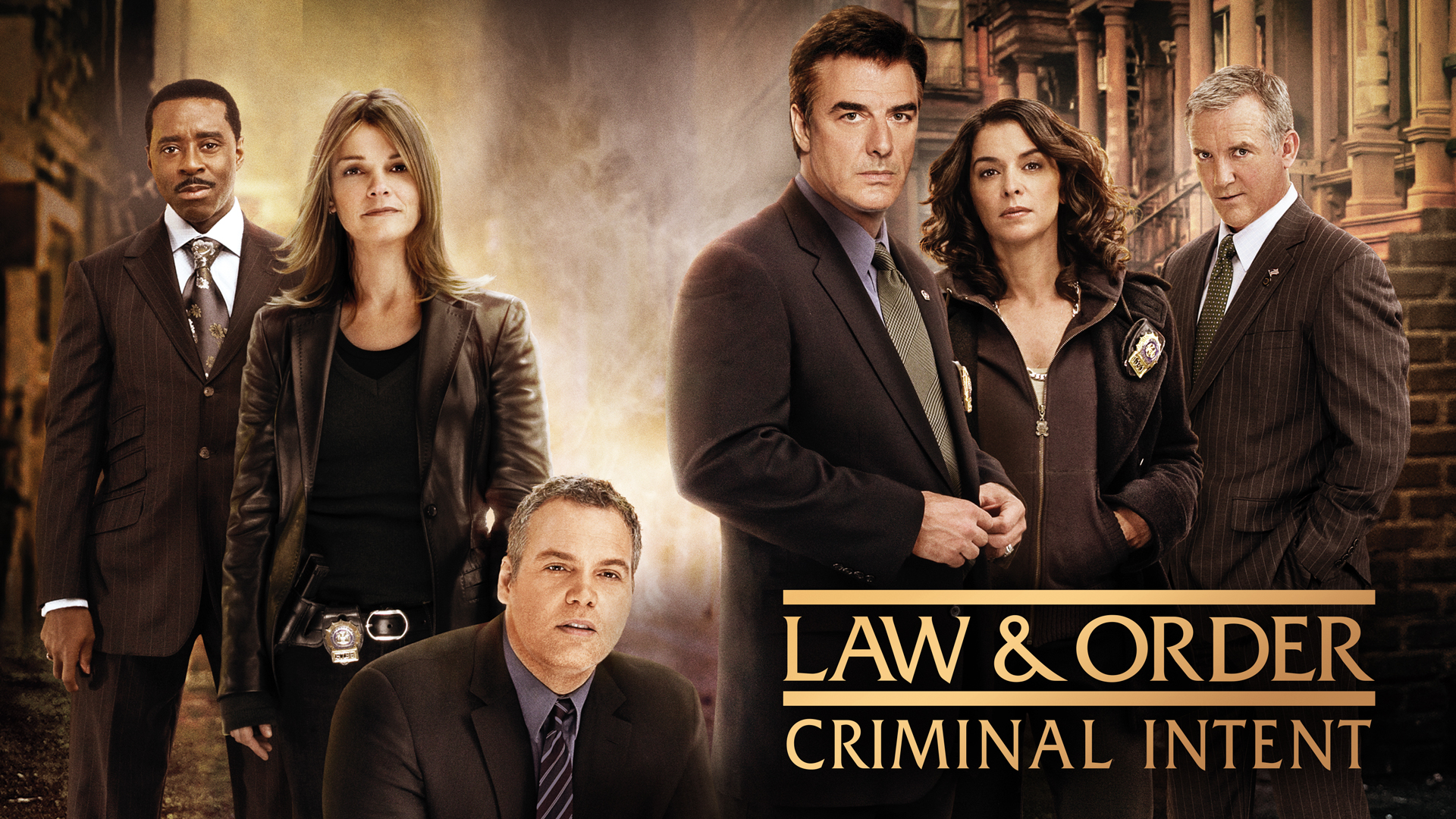 Law Order Criminal Intent Photo Galleries Nbccom