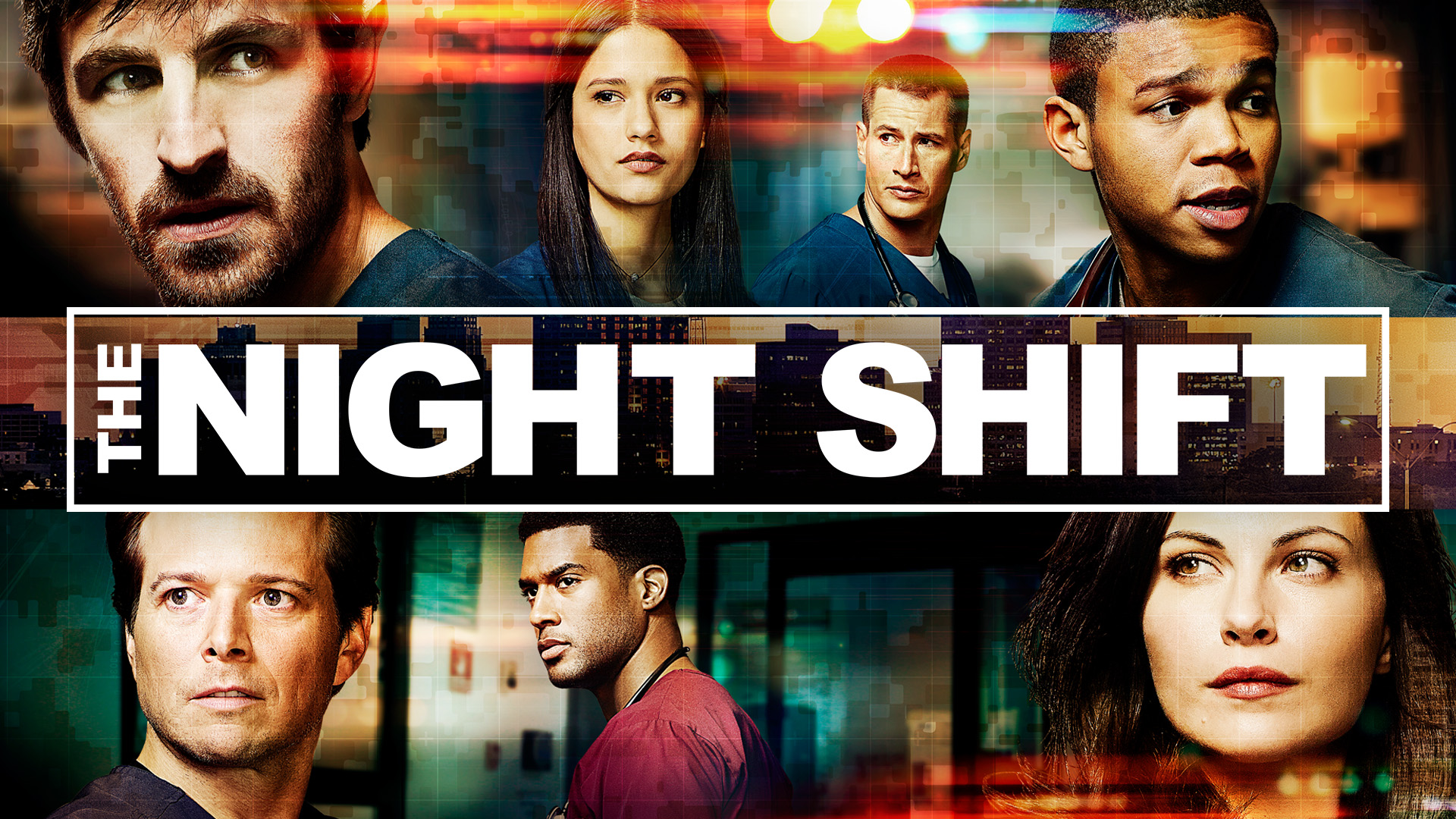 Watch The Night Shift Episodes at NBC.com