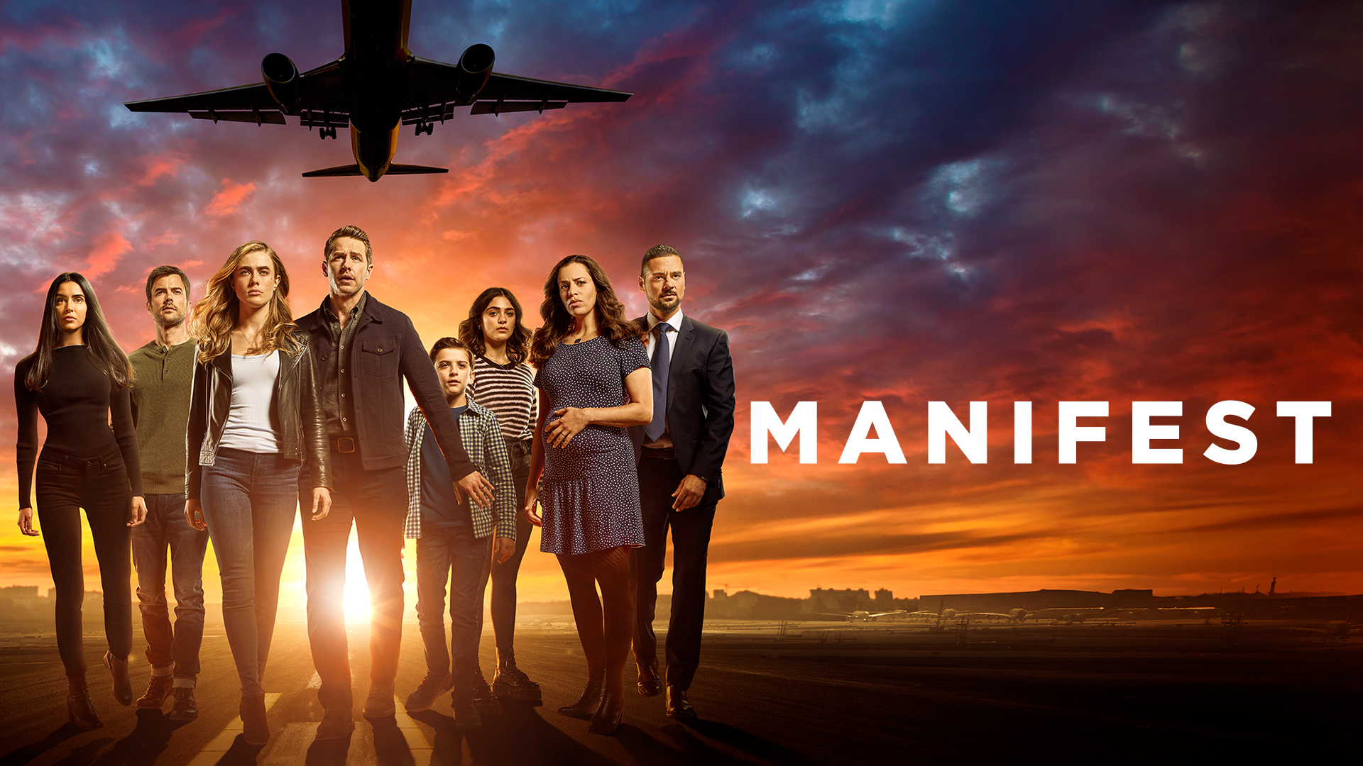 Watch Manifest Episodes at NBC.com