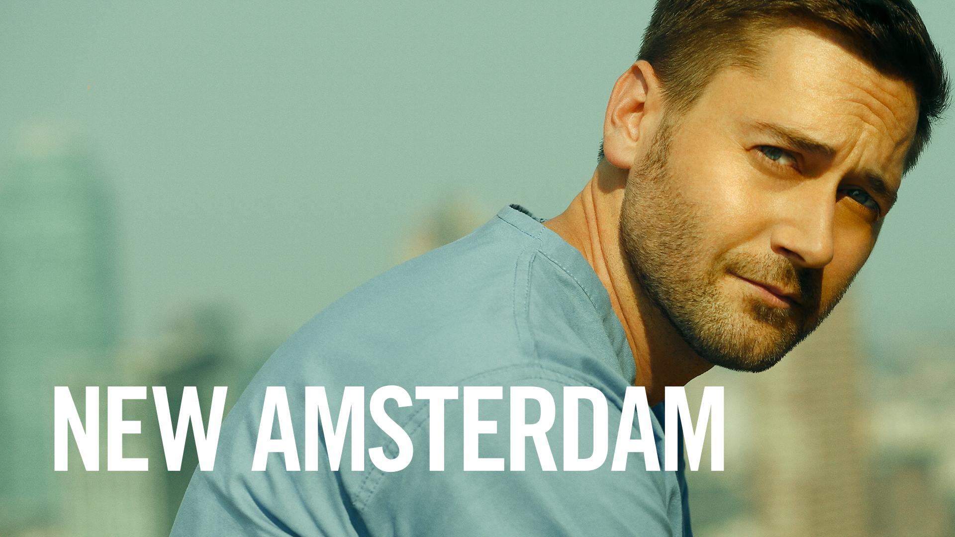 new amsterdam staffel 2