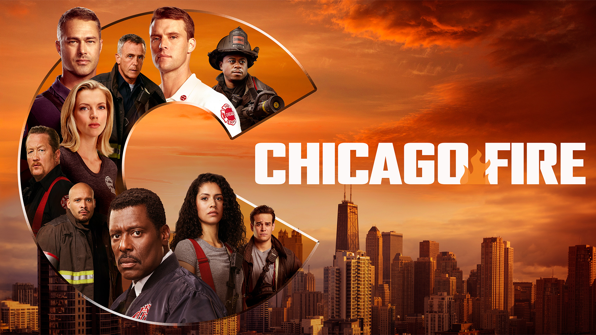 Watch Chicago Fire Episodes At Nbc Com