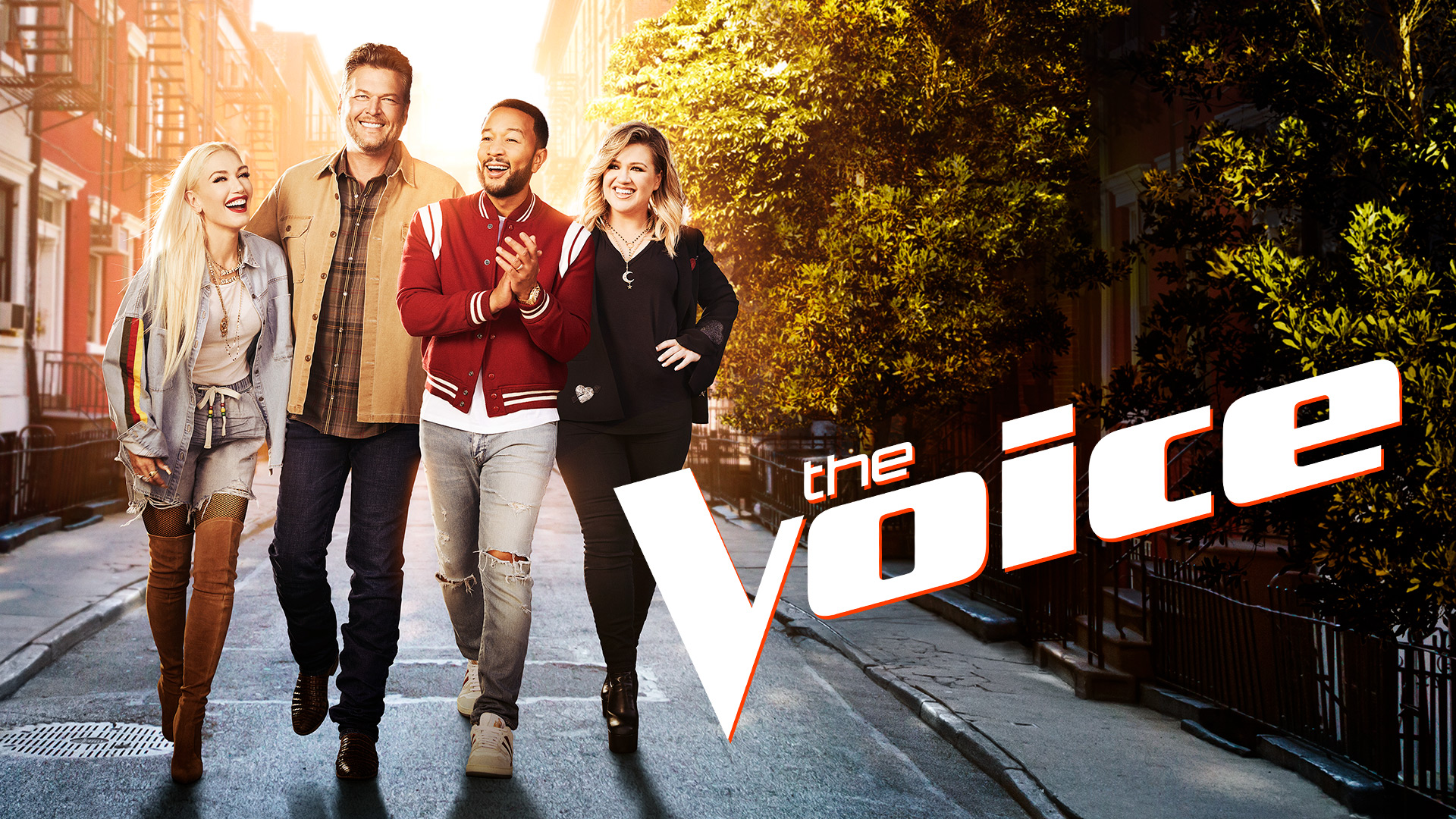 Watch The Voice Episodes at NBC.com
