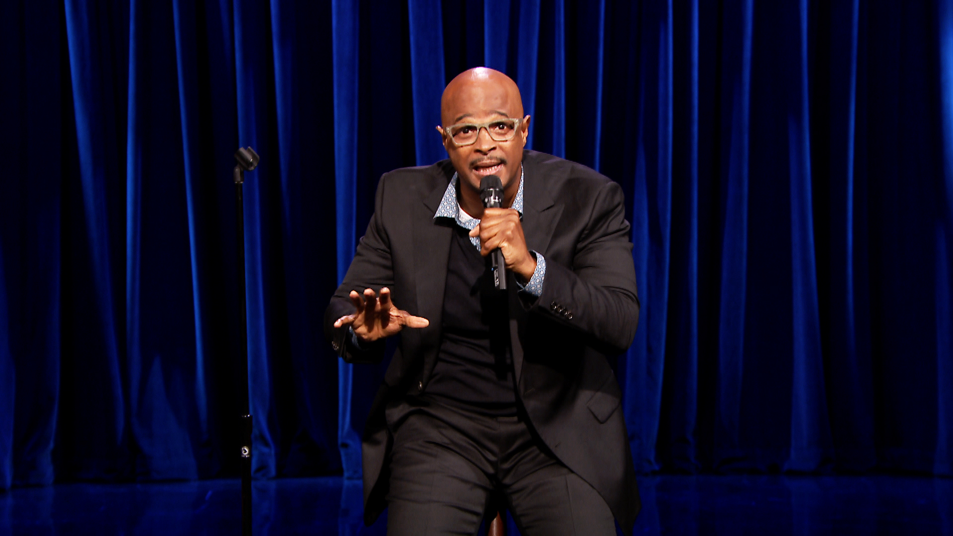 Damon Wayans Stand Up The Tonight Show