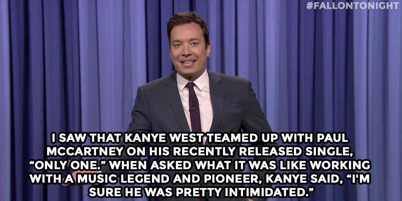 Jokes Of The Week  The Tonight Show