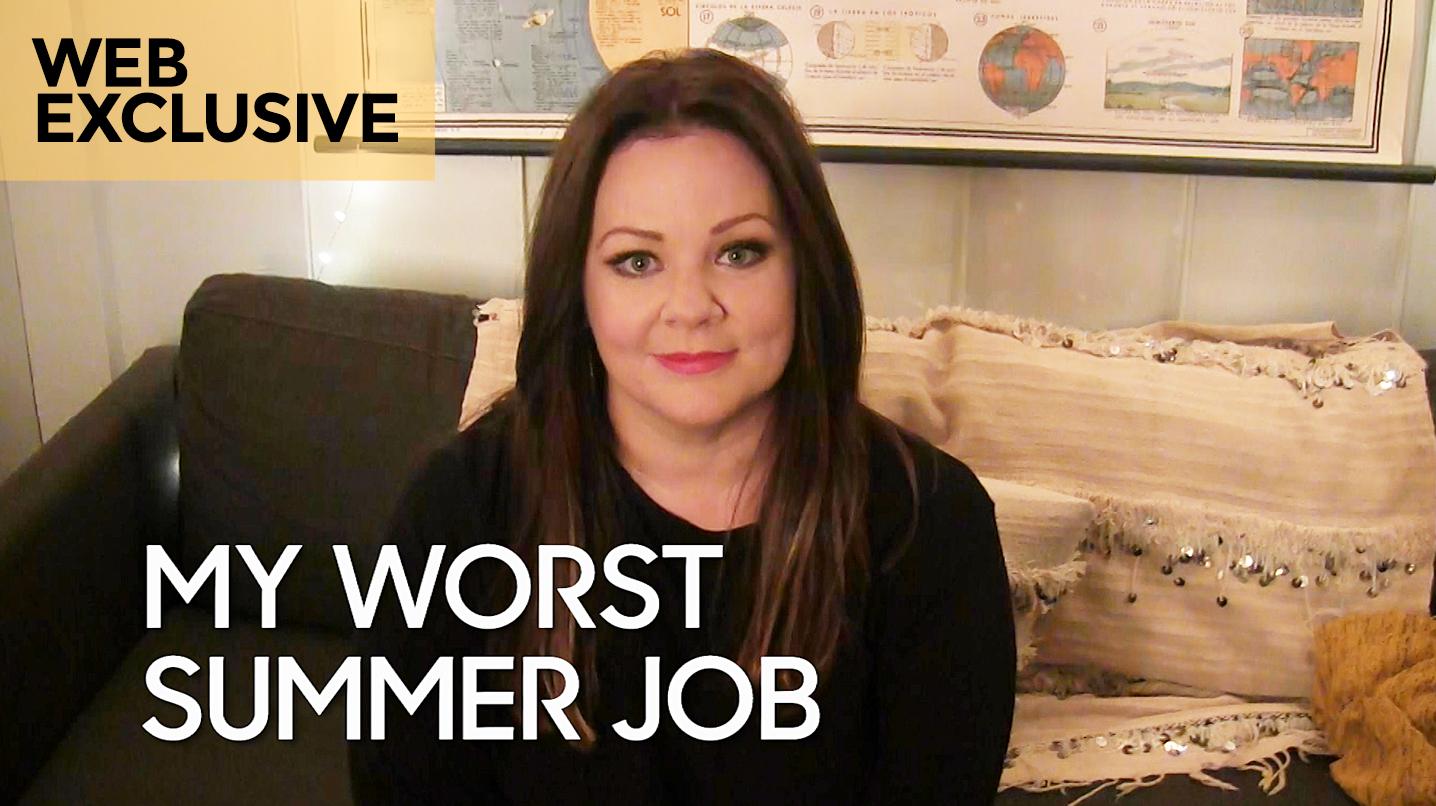 Teen Jobs The Worst Job 11