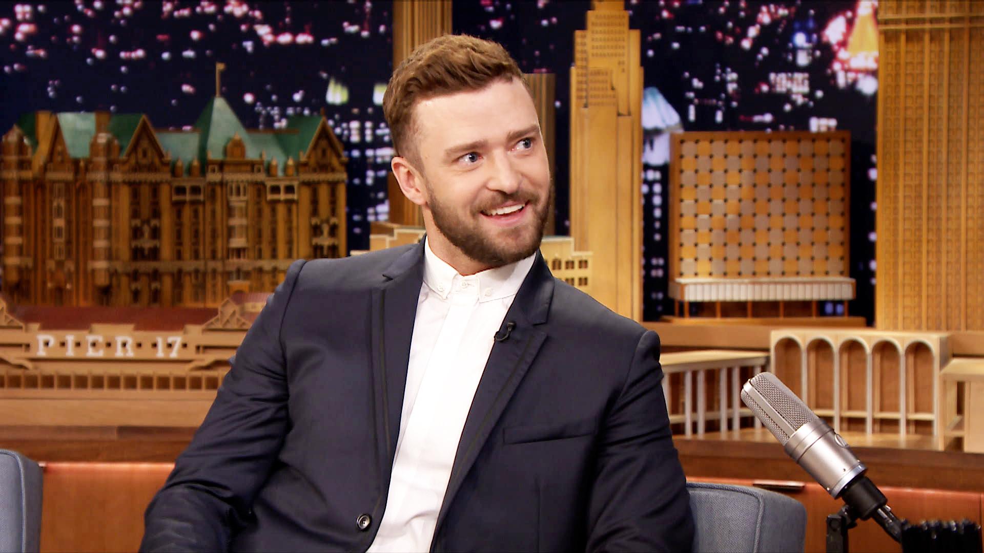Justin Timberlake Shar...