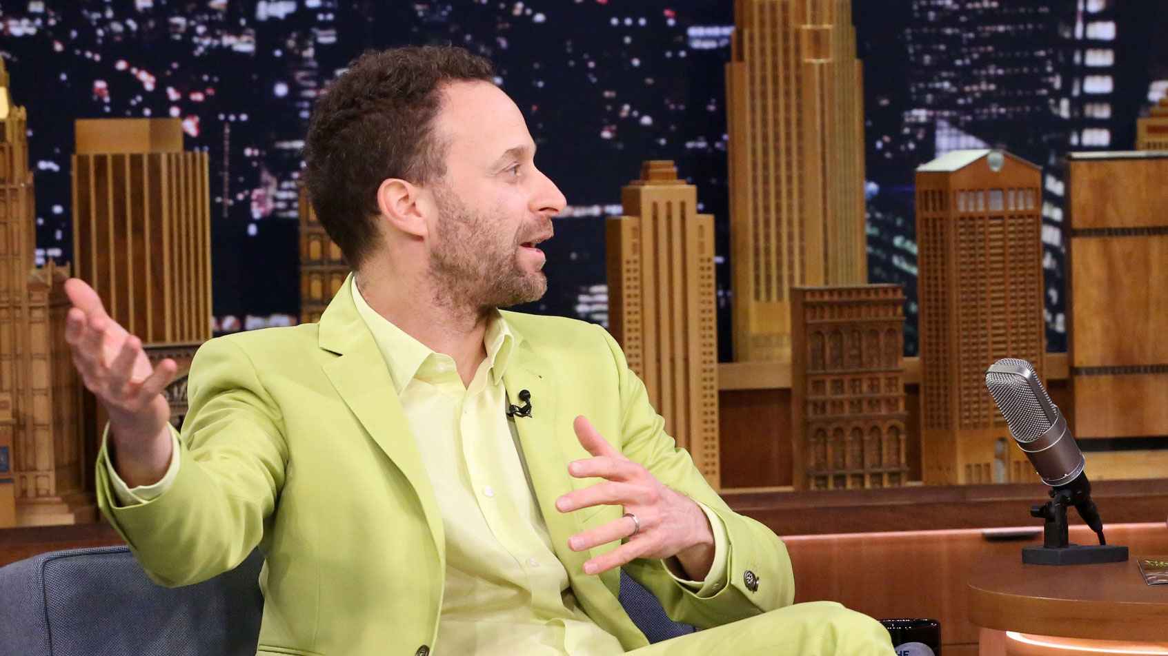 jon glaser jimmy fallon