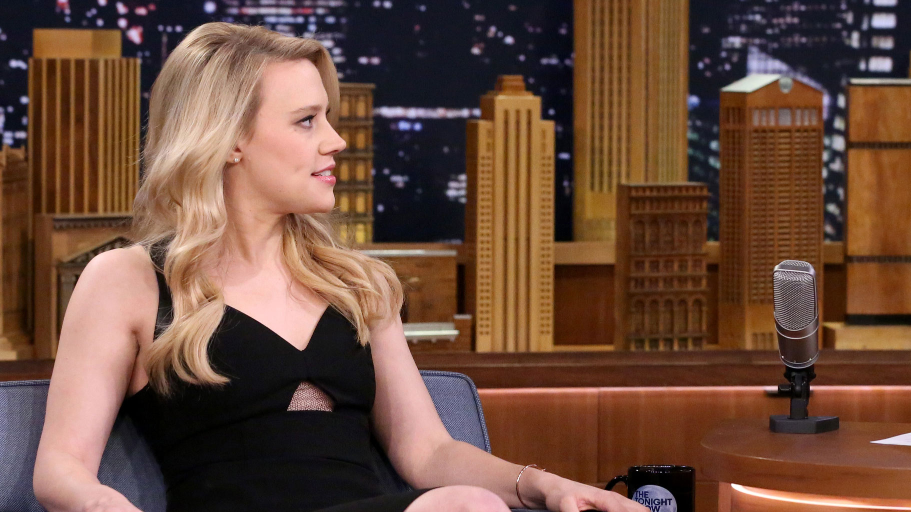 Kate Mckinnon Might Ditch The Independent Spirit Awards