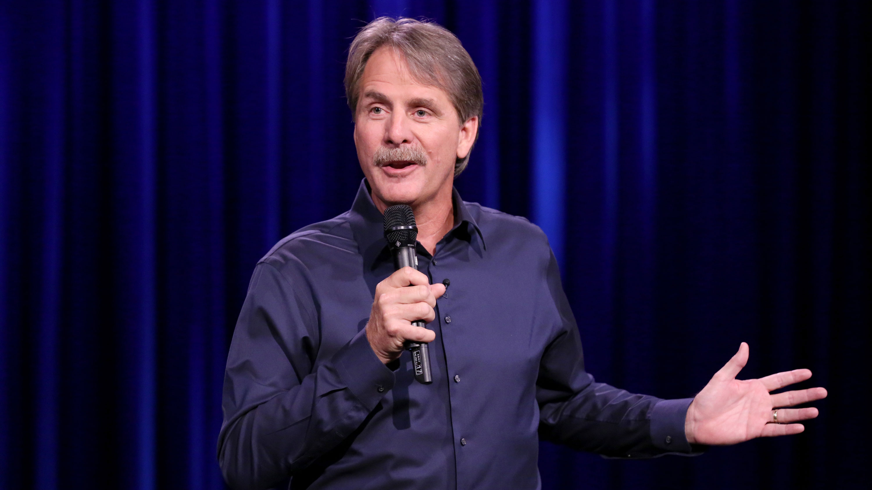 Jeff Foxworthy Stand-Up - The Tonight Show Nbc