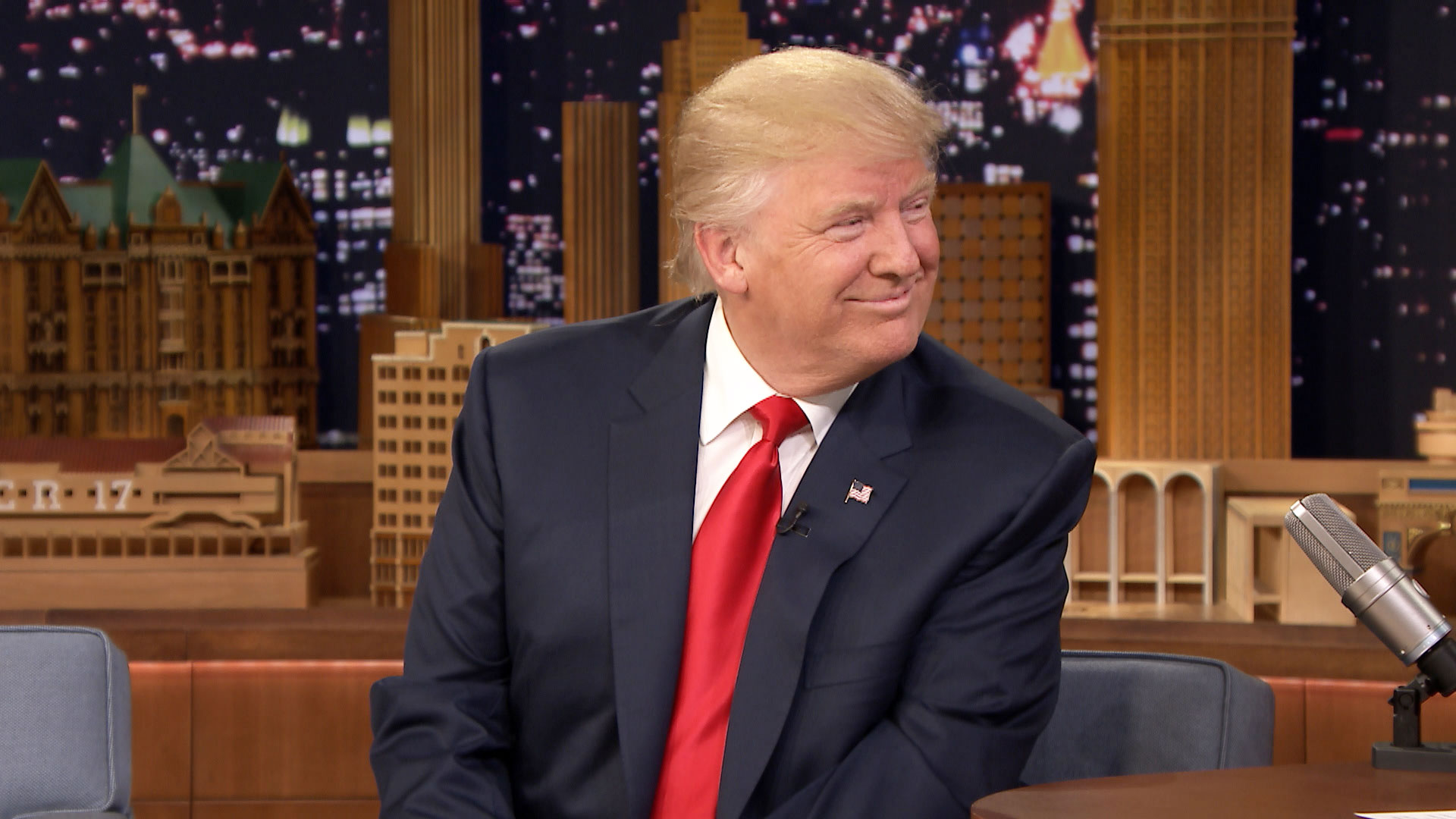 Donald Trump on Board Games, His Health and Fast Food Habit - The ...