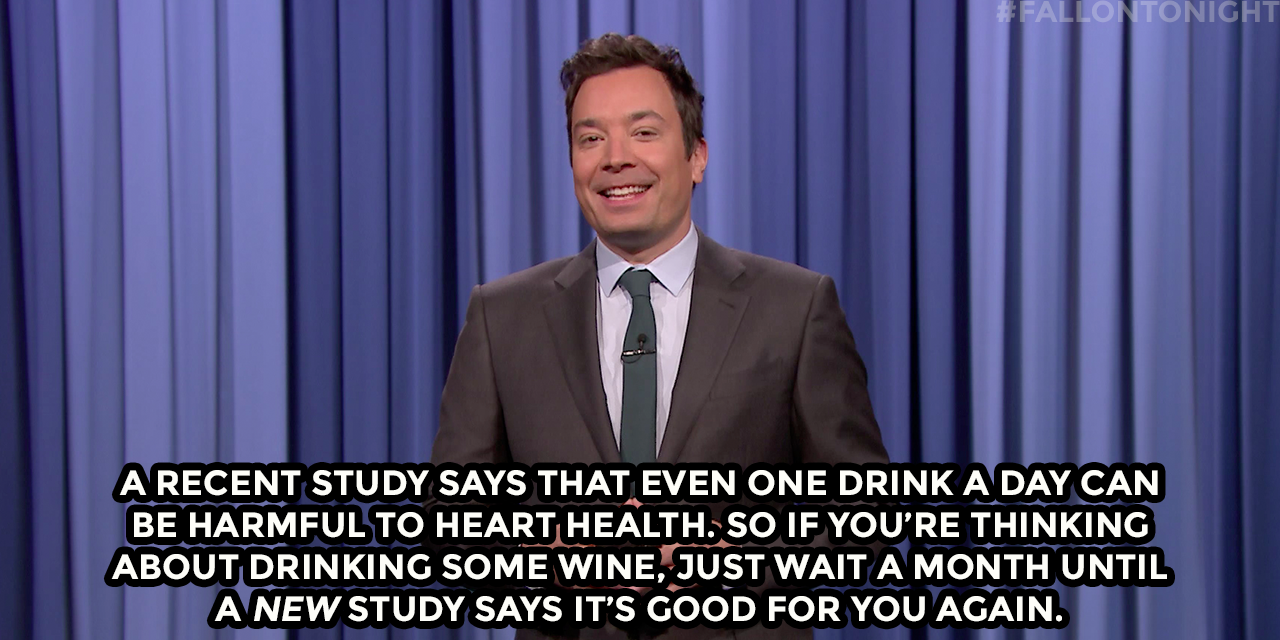 Jokes of the Week: 12/09/16 - The Tonight Show