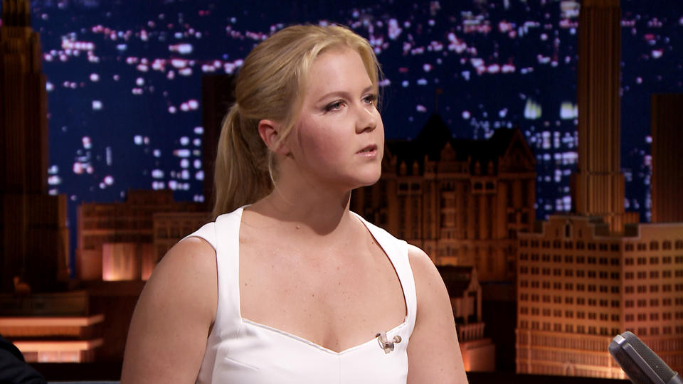 Truth or Truth with Amy Schumer