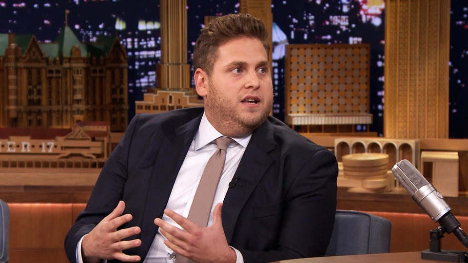 Jonah Hill Addresses His Controversial Remarks