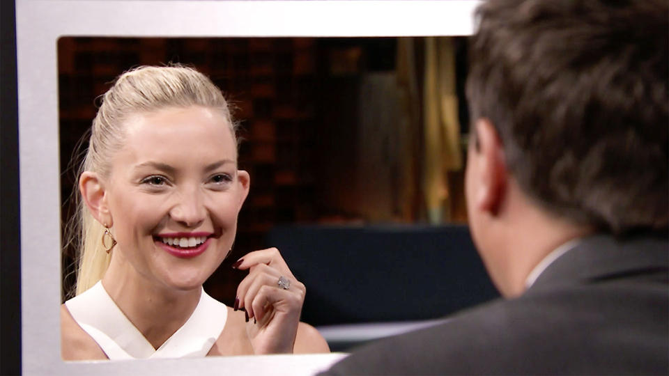 Box of Lies with Kate Hudson – Part 1