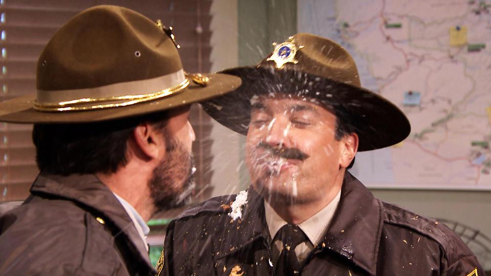 Jimmy Fallon & Jon Hamm's '80s TV Show – Part 1