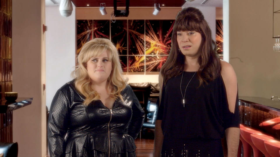 """""""Single Life"""" with Rebel Wilson and Jimmy Fallon"""