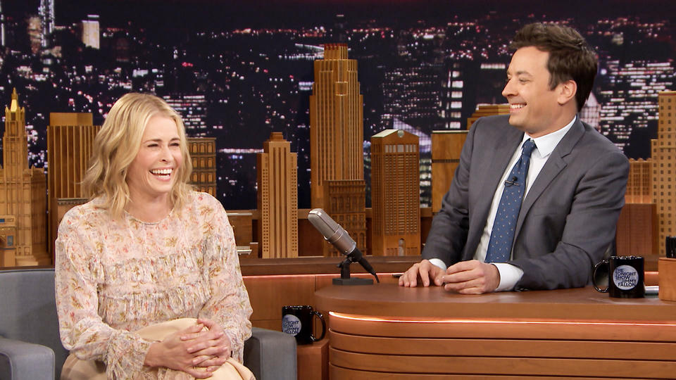 Random People, Random Questions with Chelsea Handler