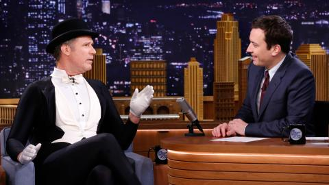 Will Ferrell Is Conflicted About the Olympics
