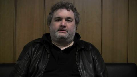 Worst I Ever Bombed: Artie Lange