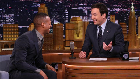 Marlon Wayans Crashed His Brothers' Comedy Show
