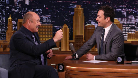 Dr. Phil McGraw Reflects on 2,000 Shows