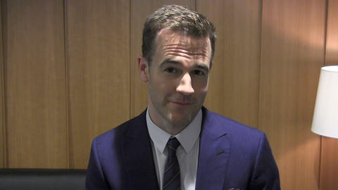 My Weirdest Role: James Van Der Beek