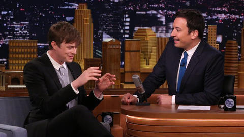 Dane DeHaan Had a Burger So Good He Cried