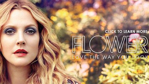 Drew Barrymore's Flower Beauty