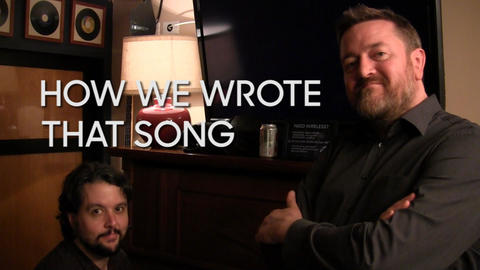 "How We Wrote That Song: Elbow ""New York Morning"""