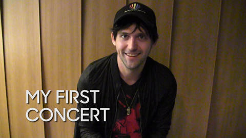 My First Concert: Conor Oberst